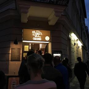 世界最高品質のドイツの豚で作る絶品の豚骨ラーメンとは? / ドイツ・ミュンヘンで最も美味しいと名高いラーメン店「麺処 匠-TAKUMI-」