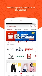 Shopee: No.1 Belanja Online - náhled