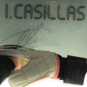 Casillas Forever