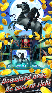 Game Ever Rich Slots APK for Windows Phone
