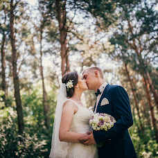 Wedding photographer Andrey Bigunyak (biguniak). Photo of 01.07.2016