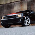Обои Chevrolet Camaro icon
