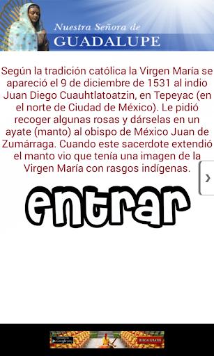 La Virgen de Guadalupe 2.0