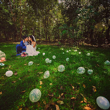 Fotografo di matrimoni Maksim Ivanyuta (IMstudio). Foto del 13.04.2016