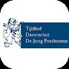 Tijdhof, Daverschot & de Jong Posthumus Notarissen