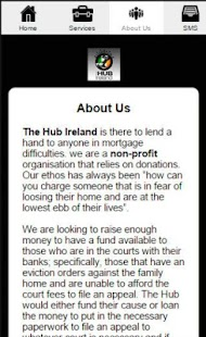 The Hub Ireland- screenshot thumbnail