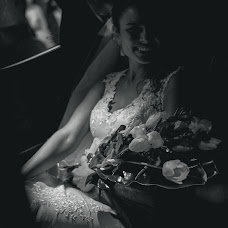 Wedding photographer Cristian Bahamondes (cbahamondesf). Photo of 25.04.2017