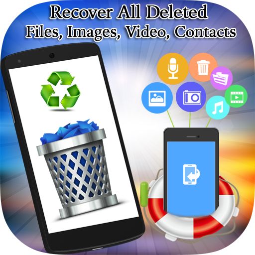 Baixar Recover all deleted and corrupt file para Android