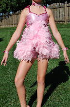 Photo: To buy ( CSD- Oh My God You Guys! ) reference name of costume, size, qty needed and copy/past photo to Pam@Act2DanceCostumes.com  Custom Made! $150.00 qty (3) Sizes: (3)Child Med/Large (7-10)  Custom Made! Elle Woods/Legally blonde would go nuts about this dress! Feathers, rose ribbon fabric, mini sequin fabric, satin and rhinestones...everything that would make Elle feel pretty! You just have to see the photos of the details....too many to say. Parts of the costume..Dress, Shorts, Choker, Hair Bow, Bracelets.   7 day returns same condition! Paypal/Credit/Western Union accepted. US shipping $10 plus 3% paypal fee for costumes over $100 Contact for world wide shipping quote. Thanks CSDKS,CSDML,CSDLW
