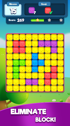 Blast Puzzle - Color Matching androidiapk screenshots 1