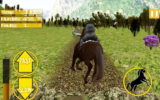 馬のゲーム2016