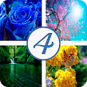 4 фото 1 слово icon