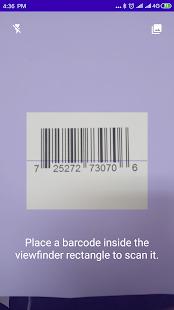 Free Scanner Kit Pro - náhled