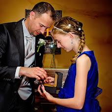 Wedding photographer Carlos Oliveras (screengirona). Photo of 21.11.2015