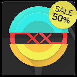 BLACK FLEX – Icon Pack APK v2 2 Android-P2P – Releaselog | RLSLOG net