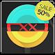 BLACK FLEX - Icon Pack v2.2