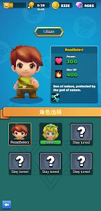 Archer Adventure MOD (Unlimited Money) 2