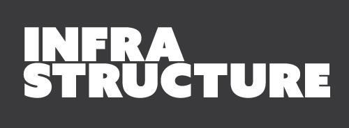 Infrastructure Magazine Logo