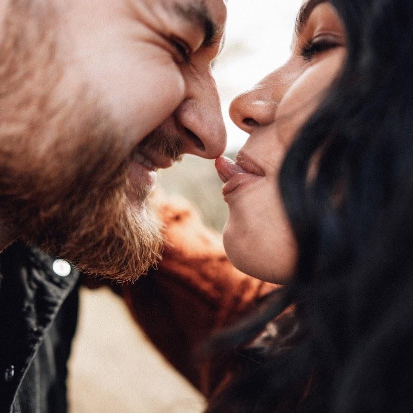 Dating app isbrytare
