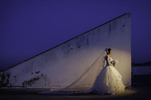 Wedding photographer Jesus Ochoa (jesusochoa). Photo of 21.12.2015