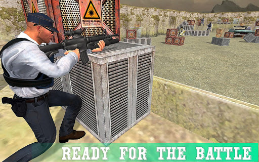 Modern Gun Shooter Sniper Killer 1.0.1 screenshots 11