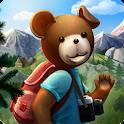 Teddy Floppy Ear: Mt Adventure icon