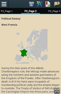 Kingdom of France History - náhled