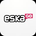 eskaGO - radio online - muzyka icon