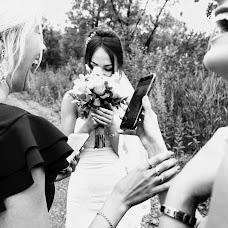 Wedding photographer Roman Sergeev (romannvkz). Photo of 11.07.2018