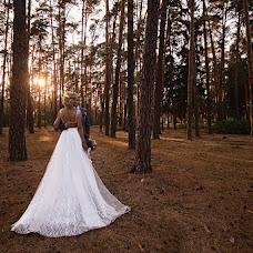 Wedding photographer Andrey Vayman (andrewV). Photo of 08.09.2018