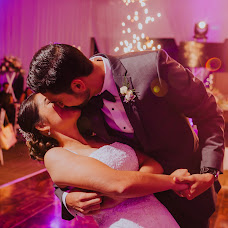 Wedding photographer Humberto Alcaraz (Humbe32). Photo of 25.07.2018