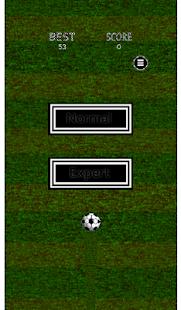 Soccer Dribble Assault - náhled