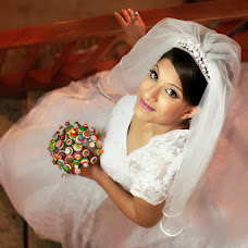 Wedding photographer Márcio Lessa (marciolessa). Photo of 22.02.2017