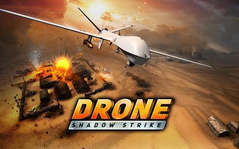Drone Shadow Strike Mod Apk + OBB 1.25.117 (Unlimited Money) 9