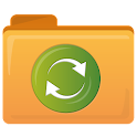 GT Data Recovery no Root icon