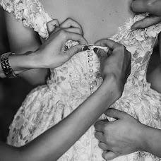 Wedding photographer Yana Subbotina (yanasubbotina). Photo of 12.09.2017