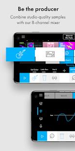 App Music Maker JAM APK for Windows Phone