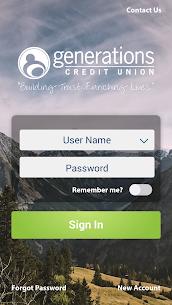 Generations Credit Union 1