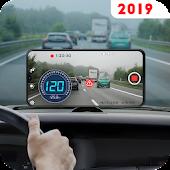 Speedometer Dash Cam Mod