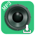 MP3 Music Free Download icon