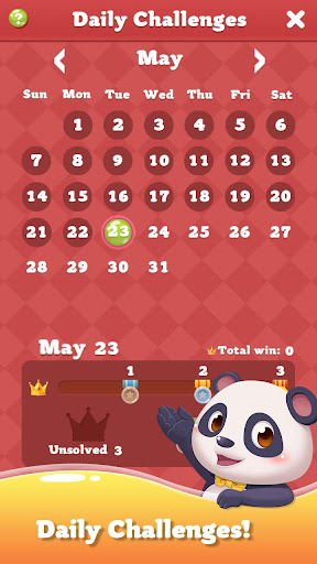 Classic Solitaire Panda apkdebit screenshots 4
