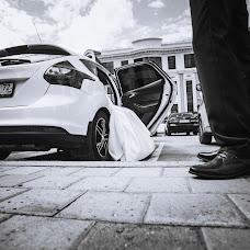 Wedding photographer Anton Koltashov (komar45). Photo of 09.08.2018