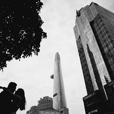 Wedding photographer Trung Võ (iamtrungvo). Photo of 22.05.2018