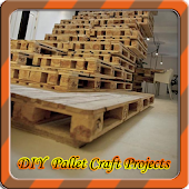 DIY Pallet Craft Projects