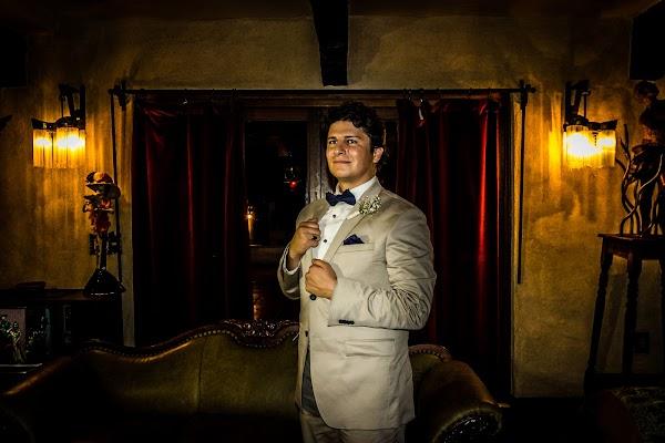 Fotógrafo de bodas Ben Berges (benbergesfotogr). Foto del 22.11.2016