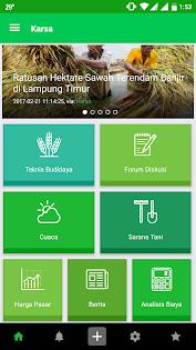 Karsa, Nurturing Growth Aplikace (apk) ke stažení zdarma pro Android/PC/Windows screenshot