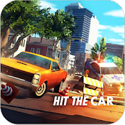 Highway Police Chase : Best Car Racing game 2019