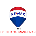 Esther Nahmani-Isman RE/MAX Agent icon