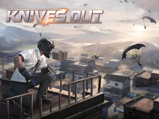 Knives Out 1.212.415162 Screenshots 6