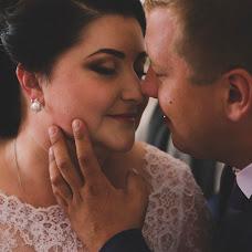 Wedding photographer Anastasiya Smirnova (posia93). Photo of 24.08.2017
